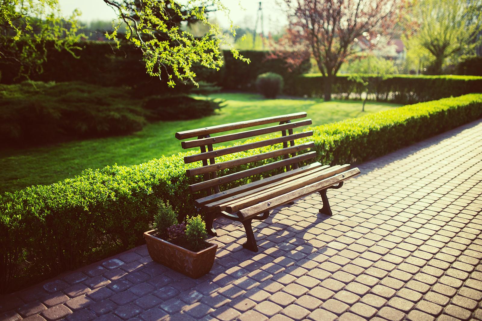 Le Jardin Dubois - Parcs jardin